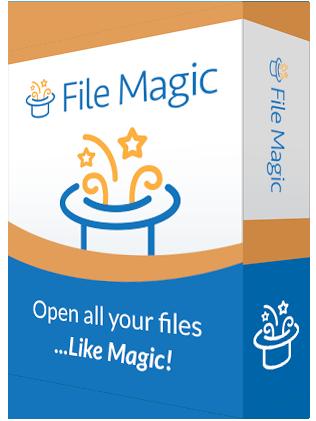 File Magic Boxshot