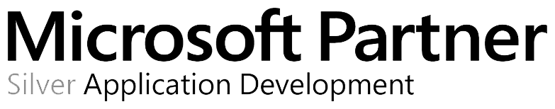 Microsoft Partner Silver Application Development